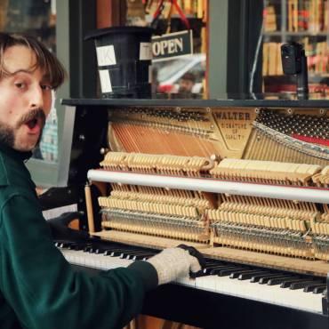 Możliwości fortepianu